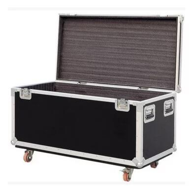 Aluminum flight case/box