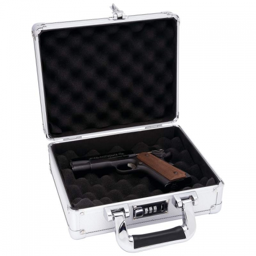 small gun case ,pistol case