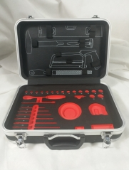 NEW ABS TEOLLEY TOOL BOX